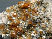 Minerál SPESSARTIN