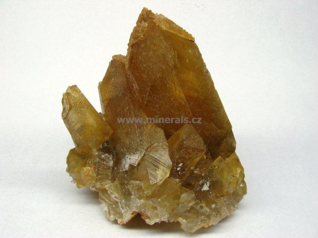 Minerál BARYT